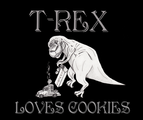 funny t rex tshirts don and leni s blog
